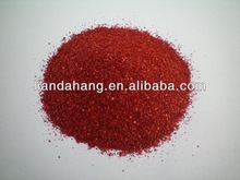 2012 crop Red crushed chili 2,000-60,000SHU