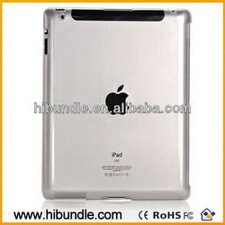 Crystal Clear Hard Case Back Cover for ipad mini