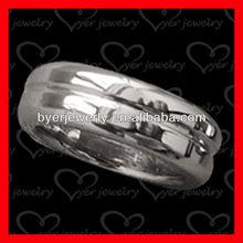 Hot sell fashion tungsten jewelry birds leg rings