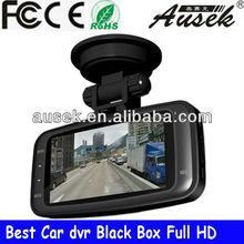 Top Quality HD 1080P 30fps HDMI Car DVR Camcorder Camera Recorder w/GPS Google Map G-sensor