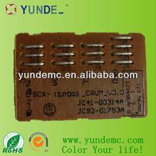 laser toner cartridge chip 3470 for Samsung