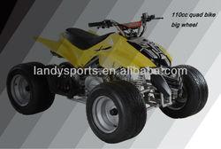 110cc quad bike /mini quad bike/cheap 4 wheelers (LD-ATV309-1)