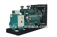 The Queen of Quality 200KW/250KVA diesel generator