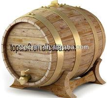 Uísque barril barril de vinho