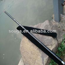 carbon fiber material Urltra-Light ultrahard long sections fishing rod
