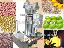 120 Small Full-automatic Olive Oil Pressing/nuts oil press Machine