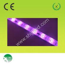 SPI & DVI system programmable dmx pixel led light bar