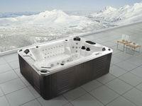Outdoor sanitary ware luxury spa hot tub