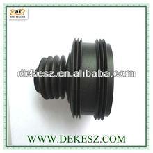 Flexible epdm hose industrial ISO9001-2008 TS16949