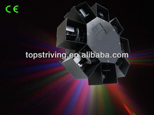 cheap led party lights Color Strobe Effect Professional Stage Lighting Show LED DJ Night Club Studio Party