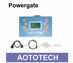 Powergate V3.86 - Personal scanner ECU Programmer