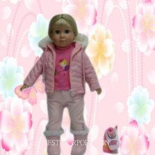 18'' american girl vinyl dolls soft bodys