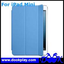 New Fashion 3-fold for iPad mini Magnetic Smart Case
