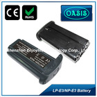 12V 2A NP-E3 Camera Battery For CANON EOS 1D 1DS Mark II