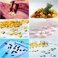 Vitamina B2 fosfato de sodio / la riboflavina fosfato de sodio