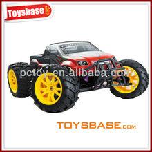 1:10 RC Car Nitro Buggy Big Tires