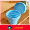Fashion design factory price colorful kitchen silicone cake cups