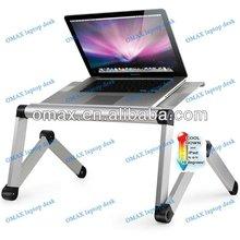 Home Office Furniture,aluminium alloy Computer Desk,for Apple Mac Desk