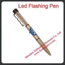 Newest Design Flashing Pen