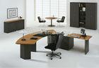 mordern design executive table office desk solid wood KL-T016