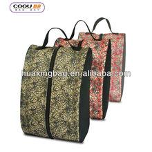 2012 Hot Sale Cheap shoe bag For Traveler