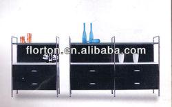 SB90612 modern dining room wood cupboard design