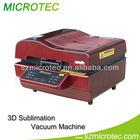 3d sublimation vacuum heat press machine 3d printing