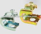 metal building hardware/ fasteners