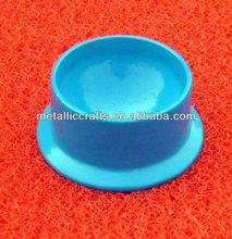 2015 New Cast iron dog feeder bowl, durable pet bowl set, eco-friendly