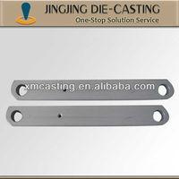 CNC machining aluminum connection part