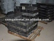 OEM Metal Parts Foshan Sheet Metal Job