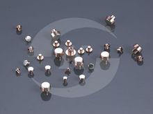 OEM/ODM Bimetal Stamping Rivetting Point