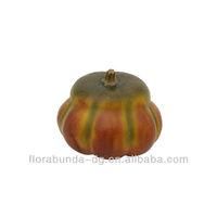 Flora Bunda artificial foam pumpkin