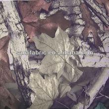MK-011 100% polyester camouflage printed polar fleece TPU bonded fabric