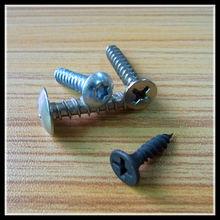 Tornillo miniatura/micro tornillo/tornillo de precisión