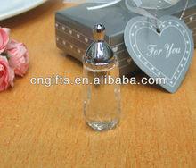Baby gifts crystal pacifier feeding bottle keepsake
