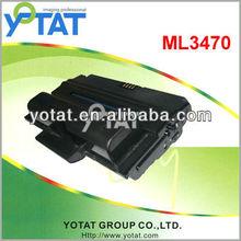 YOTAT Black toner cartridge for Samsung ML-3470 with Samsung ML-3470