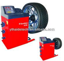 @Sunshine company Manual Wheel balancer model S708