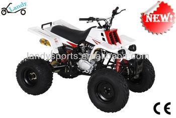 150cc 4 wheeler go kart/quad bike 150cc/quad 4x4 (LD-ATV003)