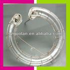 150W 160W 5500K Universal Xenon Studio Light Photo Flash Tube Toroidal Type Lamp