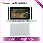10'' A10 Cortex A8 1.5Ghz Capacitive Android 1024*600 Tablet