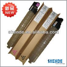 hot selling and good compatible MPC 3000 Ricoh toner cartridge Aficio MPC2000/2500