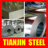 Galvanized expanded metal sheets