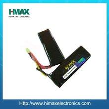 batterie 12v mini lipo portable dvd battery pack