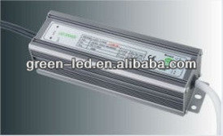70w IP67 waterproof led driver for led flood light