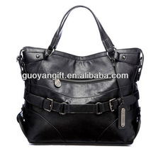 2012 New Fashion PU Handbag