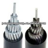 medium voltage aluminium conductor abc cable