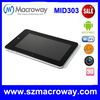cheap 7 inch mid tablet pc manual
