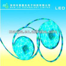Best price 5m/roll 30leds/m 12V smd5050 7.2W led flat strip light(provide free sample for test)