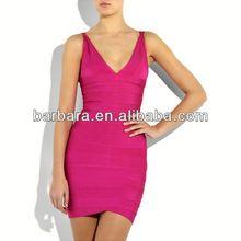NICOLE SCHERZINGER Sexy 2012 evening gowns in ferminine